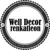 Renkatleon.  Авторские изделия в вашем интерьере