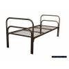 Кровати из металла для интернатов санаториев и домов престарелых