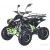 Подростковый квадроцикл Motax ATV Raptor LUX зел