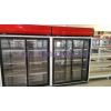 Холодильные шкафы (выносной холод) .